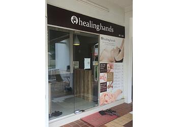 Healing Hands Foot Reflexology