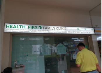 Health First Family Clinic