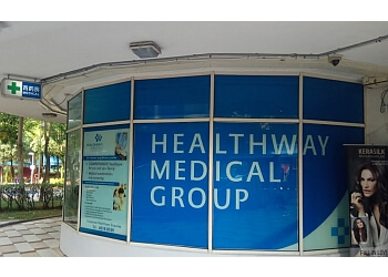 Healthway Medical Clinic