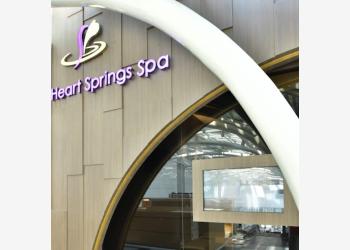 Heart Springs Spa