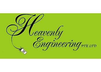 Heavenly Engineering