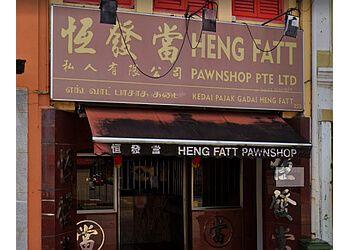 Heng Fatt Pawnshop Pte Ltd