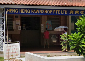 Heng Heng Pawnshop Pte Ltd