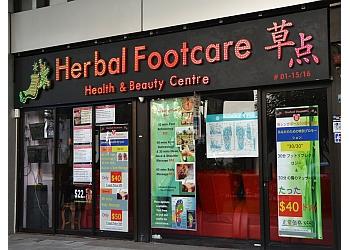 Herbal Footcare