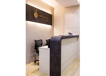 Heritage TCM Clinic