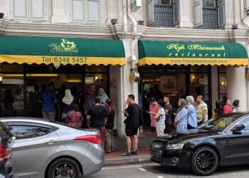 Hj. Maimunah Restaurant