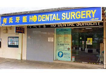 Ho Dental Surgery