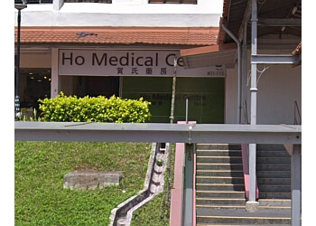 Ho Medical Centre Pte Ltd.