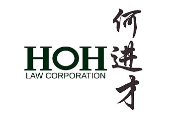 Hoh Law Corporation