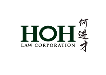 Hoh Law Corporation Woodlands Branch