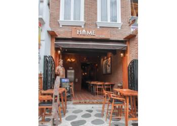 Home Bar & Kitchen
