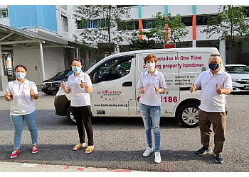 Home Carely Cleaning Service