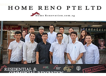 Home Reno Pte. Ltd.