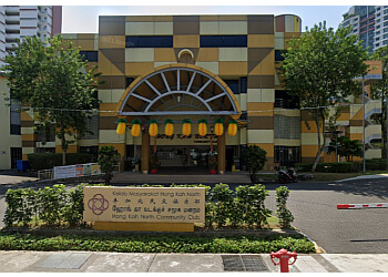 Hong Kah North Community Club