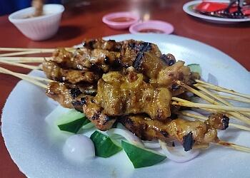 Hong Kiat Seafood Restaurant