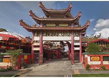 Hong Sun Tan Temple