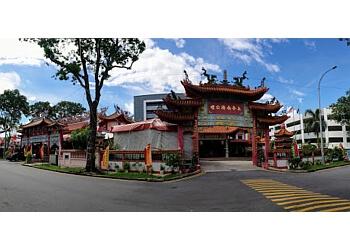 Hong Tho Bilw Temple