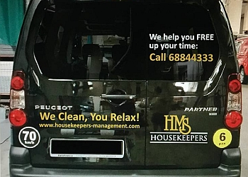 Housekeepers Management Services Pte. Ltd.
