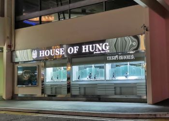 House of Hung