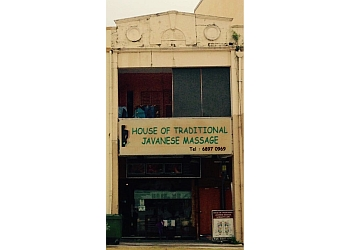 House of Traditional Javanese Massage & Beauty Care
