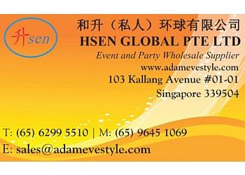 Hsen Global Pte. Ltd.