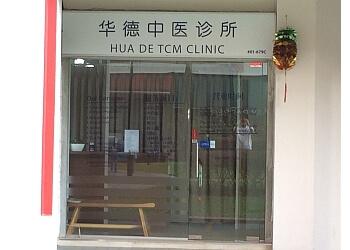 Hua De TCM Clinic