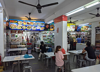 Hua Fong Kee Food Court