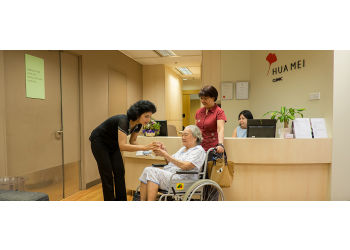 Hua Mei Care Management Service
