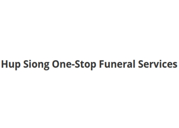 Hup Siong One-Stop Funeral Services