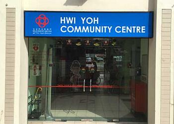 Hwi Yoh Community Centre