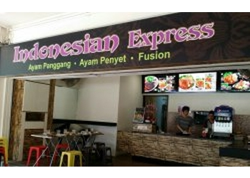 INDONESIAN EXPRESS