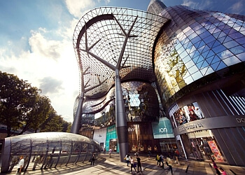 Ion Orchard Road