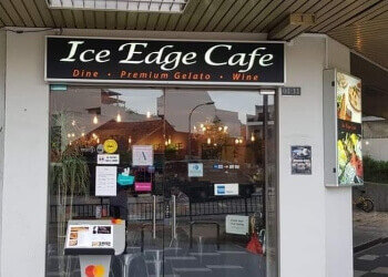 Ice Edge Cafe