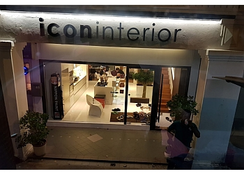 Icon Interior Design Pte Ltd.