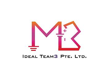 Ideal Team3