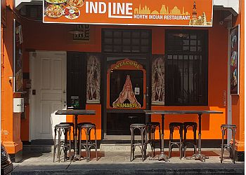 IndLine Cookery