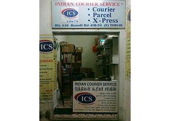Indian Courier Service International
