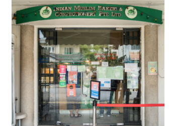 Indian Muslim Bakery & Confectionery Pte. Ltd.