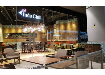 IndoChili Indonesian Restaurant