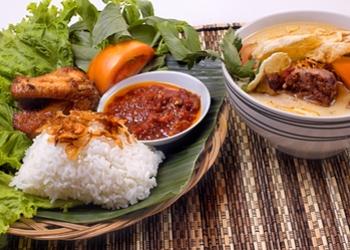 Indonesian Panggang Food Enterprise