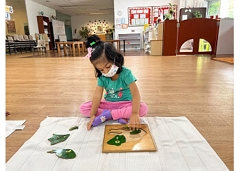 Innate Montessori Pte Ltd.