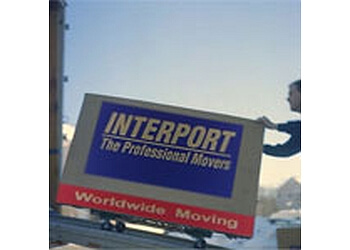 Interport Executive Movers (S) Pte. Ltd.