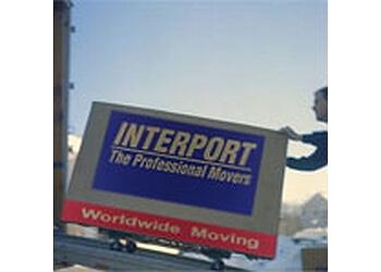 Interport Executive Movers (S) Pte. Ltd.
