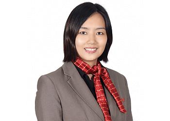 Iris Wen Jing