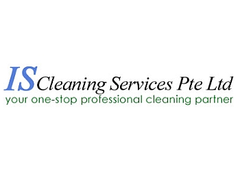 Is Cleaning Services Pte. Ltd.