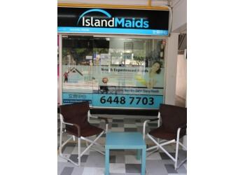Island Maids Pte Ltd