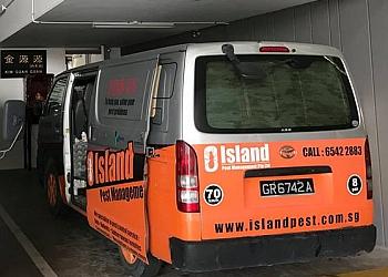Island Pest Management Pte. Ltd.