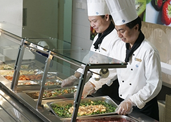 Iss-Woko Catering Pte Ltd