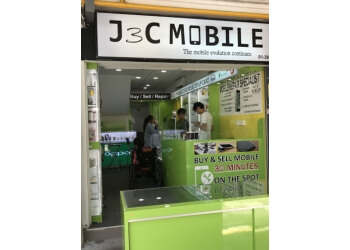 J3C mobile