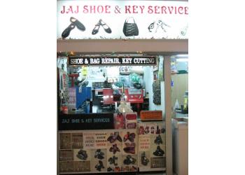 JAJ SHOE & KEY SERVICES